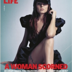 Life Magazine – 10 June 2012