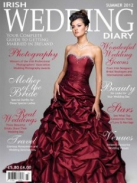 Irish Wedding Diary – Summer 2012