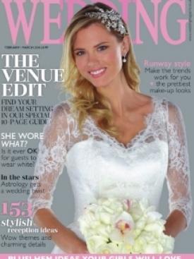 UK Magazine Wedding