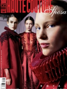 Haute Couture – September 2013