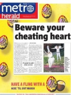 Metro Herald – February 14th
