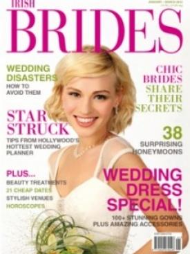 Irish Brides – January 2012