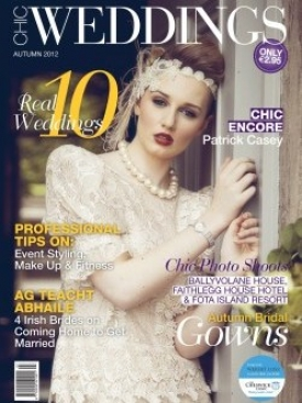 Chic Weddings – Autumn 2012